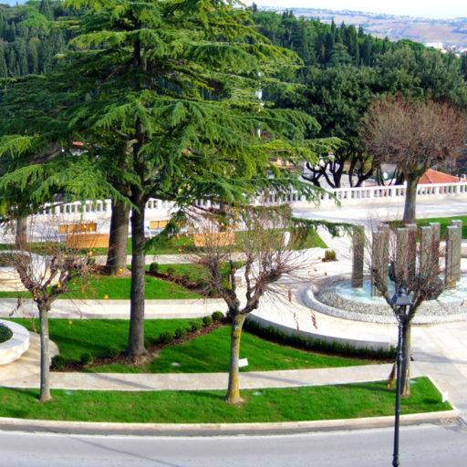 Giardini di Portamarina