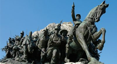 Monumento Nazionale Battaglia di Castelfidardo