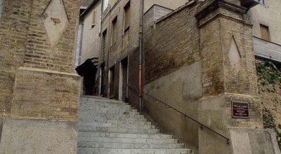 Porta del Cassero
