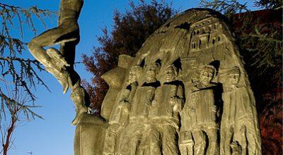 Monumento alla Fisarmonica e al Lavoro