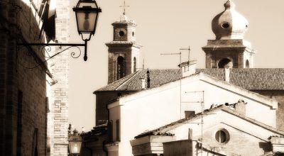 Castelfidardo-centrostorico