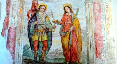 Santi Martiri Vittore e Corona