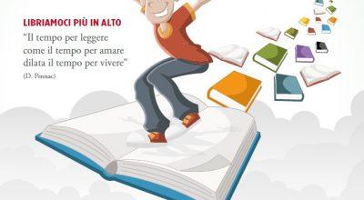 Mostra mercato del libro per ragazzi in Auditorium San Francesco