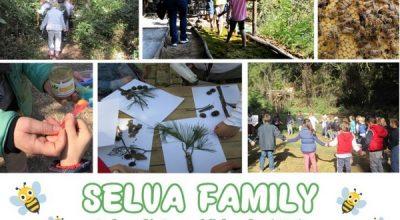 Selva Family – Visite guidate e laboratori didattici