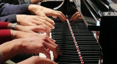 """""""Nei salotti della steppa"""" con l'Accademia pianistica Unisono"""