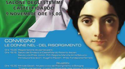 Le donne nel-del Risorgimento