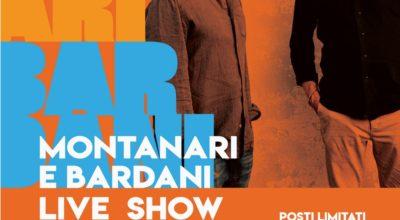 montanari-live-show