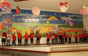Scuola infanzia Sant'Agostino Natale 2019