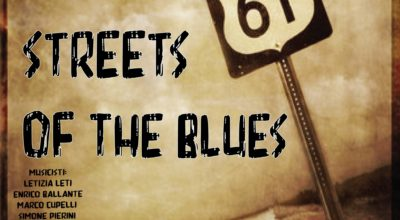 The Streets of the Blues dal Mississippi al blues di Chicago