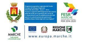 Regione Marche - POR FESR 2014-2020 – Asse 2 – OS 6