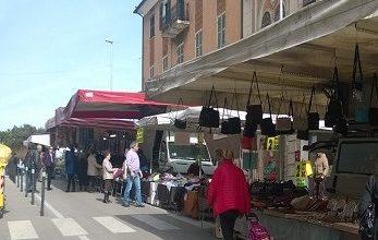 mercato archivio
