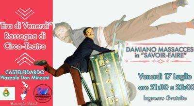 Era di venerdì: Il medico della mutua e Damiano Massaccesi