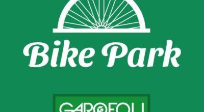 Inaugurazione bike park