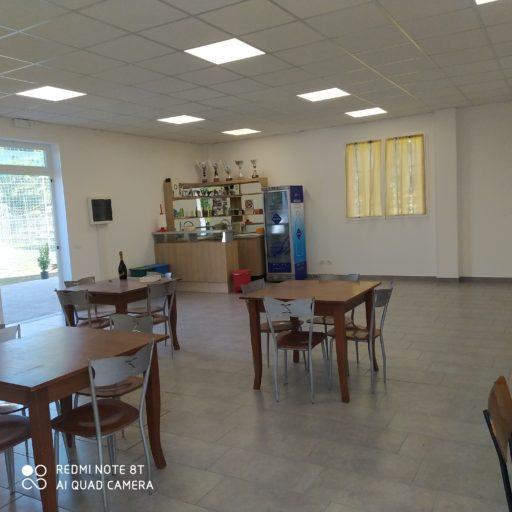 sala interna principale