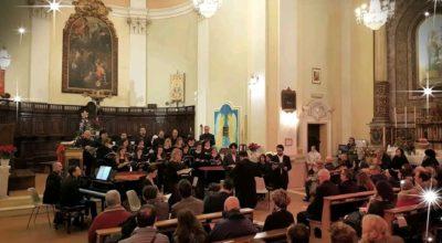 Concerto Natale archivio