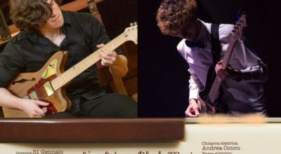 L'eredità della Black Music ai Concerti del Consiglio