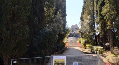 Parco Monumento