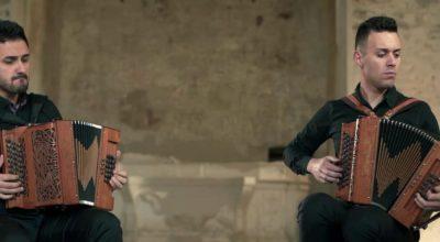WoW, Concerto Aperitivo dell'Ethno Pro Duo