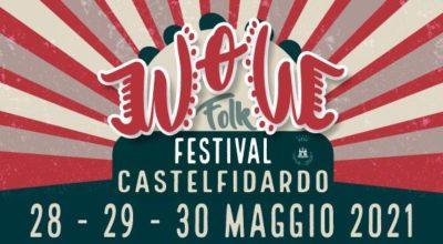 Wow Folk Festival e Cantamaggio, torna la musica dal vivo