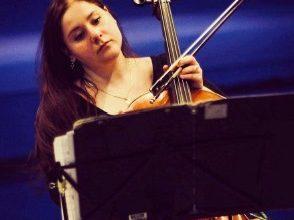 Festa Europea della musica, concerto all'alba di Valentina Verzola