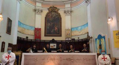 foto brass ensemble di castelfidardo sacra sindone